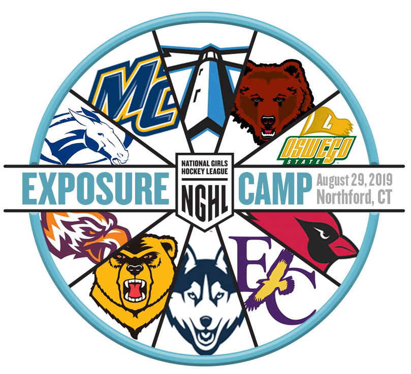 NGHL Exposure Camp 2019