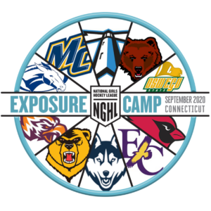 Exposure Camp logo