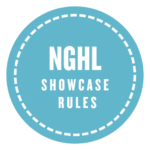 NGHL SHOWCASE RULES